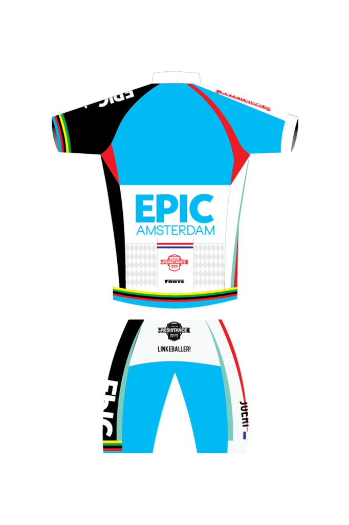 Cycloclub kits