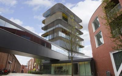 Het stedelijk karakter van Twente
